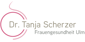 Logo Dr. Tanja Scherzer