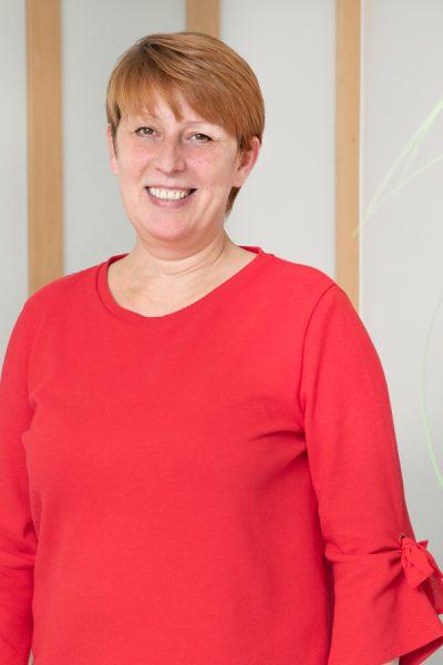 Frau Marelja