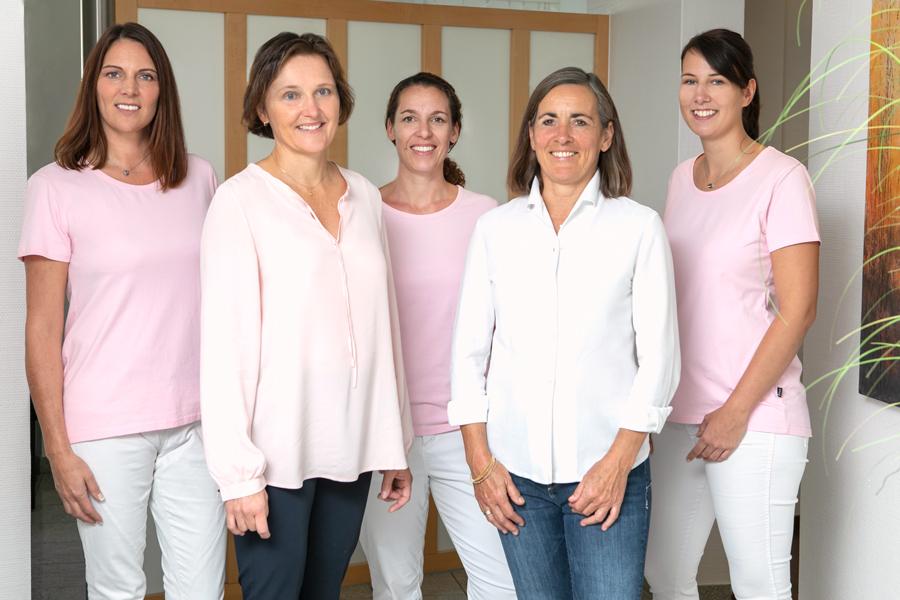 Frauenarztpraxis